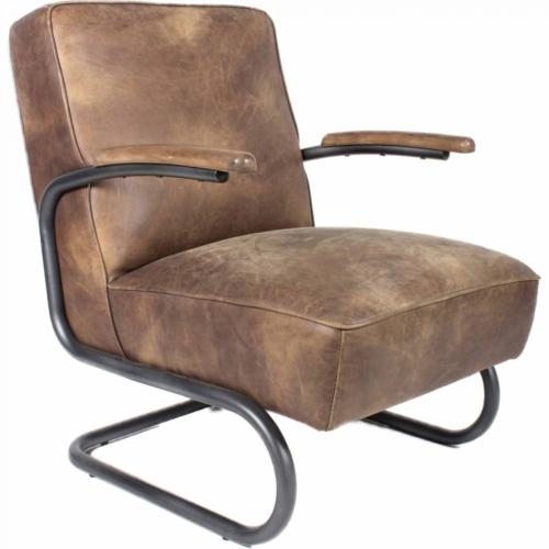 perth club chair