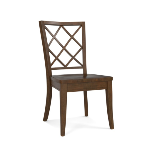 Lacy Side Chair
